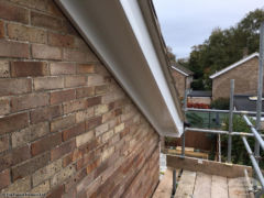 UPVC bargeboards and soffits Maidstone